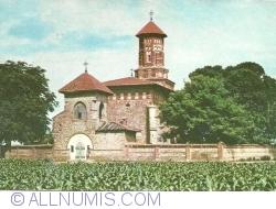 Baia - White Church (Biserica Albă)