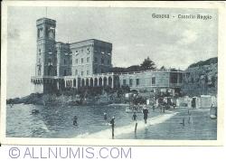 Imaginea #1 a Genova - Castelul Raggio (1923)