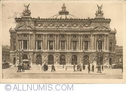 Imaginea #1 a Paris - Opera (L'Opéra)