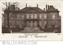 Imaginea #1 a Paris - Muzeul Rodin - Hotel Biron (Musée Rodin -  Hôtel Biron)