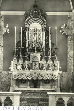 Imaginea #1 a Rimini - Biserica Miramare - Altarul (2002)