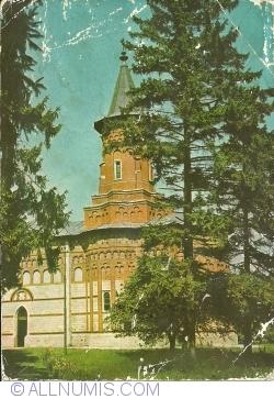 Image #1 of Botoșani - Popăuţi Church (1972)
