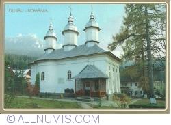 Image #1 of Durău Monastery