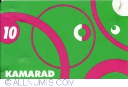 Image #1 of KAMARAD - 10 $