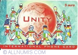 Imaginea #1 a 5 Euro - Unity