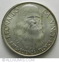 Image #1 of Leonardo da Vinci