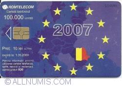UE - România