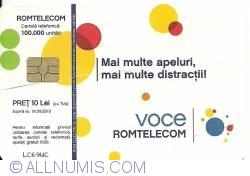 Image #1 of  Romtelecom Voce - More calls, more fun