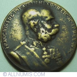 Image #1 of Franț Josef - Împăratul Austro-Ungariei