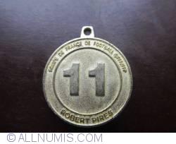 Image #1 of Kinder Nutella - Robert Emmanuel Pirès Number 11