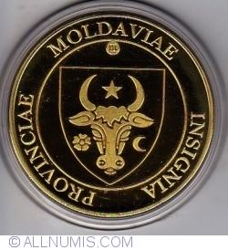 Imaginea #2 a Stefan cel Mare Domn al Moldovei 1433 - 1504