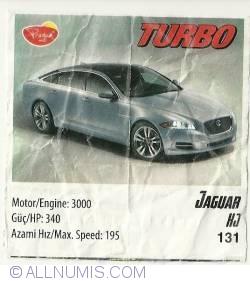 Image #1 of 131 - Jaguar HJ