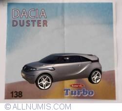 Image #1 of 138 - Dacia Duster
