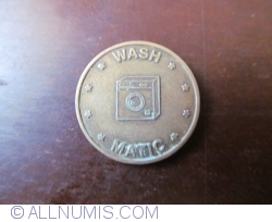 Image #1 of Wash Matic