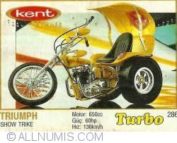 Image #1 of 286-Triumph