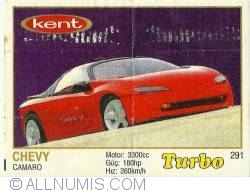 Image #1 of 291 - Chevy Camaro