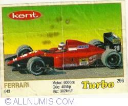 Image #1 of 296 - Ferrari 643