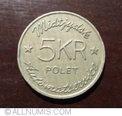 5 KR - Midtjyds⁄e