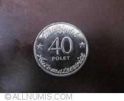 40 polet Midtjysk⁄e