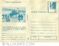 Image #1 of Avionul Farman - 40