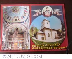 Image #1 of Botoșani - Cuvioasa Parascheva Church