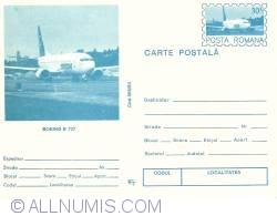 Image #2 of TAROM - Boeing B 737