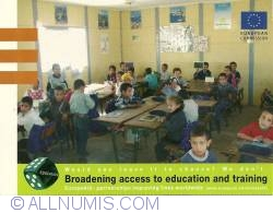 Image #1 of Broadening access to education