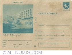 "Image #1 of Buzias - Hotel ""Parc"" (1990)"