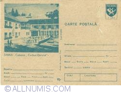 """Image #1 of Cabana """"Cuibul Dorului"""""""