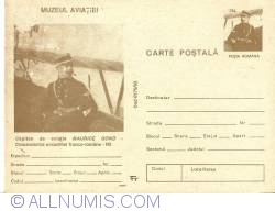 Image #1 of Museum of Aviation - Aviation Captain Maurice Gond - Franco-Romanian squadron commander N3