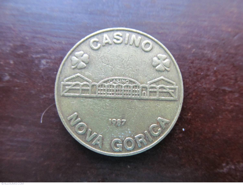 Casino jolly nova gorica