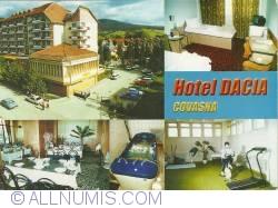 Image #1 of Covasna - Hotel Dacia