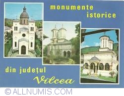 Historical Valcea County