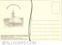 Imaginea #2 a Mănăstirea Nicula