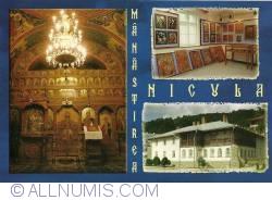 Nicula Monastery