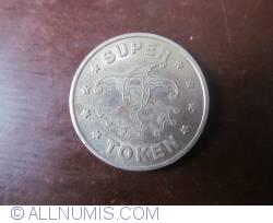 SUPER TOKEN