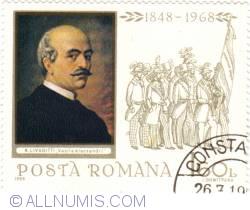Imaginea #1 a 1.60 Lei 1968 - Vasile Alecsandri