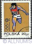 Image #1 of 20 Groszy 1972 - Olympic Games - Munchen 1972