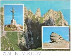Image #1 of Bucegi Mountains (1984)