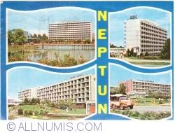 Image #1 of Neptun (1990)