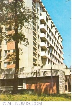 Image #1 of Băile Felix - Complex UGSR (1982)