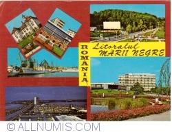 Image #1 of Blak Sea Seaside (1975)