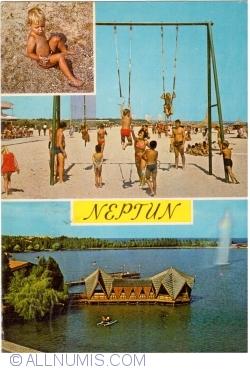 Image #1 of Neptun (1975)