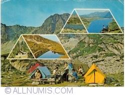 Image #1 of Retezat Mountains (1975)