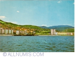 Image #1 of Orșova - View on Cerna Gulf (1975)