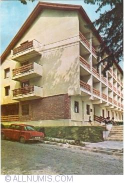 """Image #1 of Govora - """"Zorilor"""" Villa (1975)"""