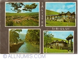 Image #1 of Săliștea Sibiului