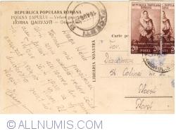 Image #2 of Poiana Țapului - General view (1950)