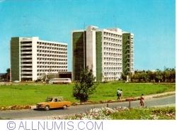 Image #1 of Jupiter - Aurora Hotel și Olimpic Hotel