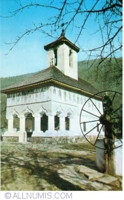 Image #1 of Lainici Monastery
